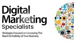 Digital Marketing Specialists Mumbai