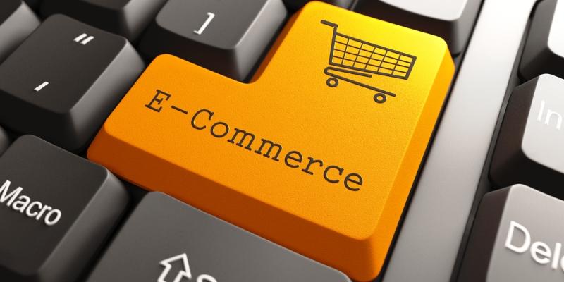 ecommerce site designer india