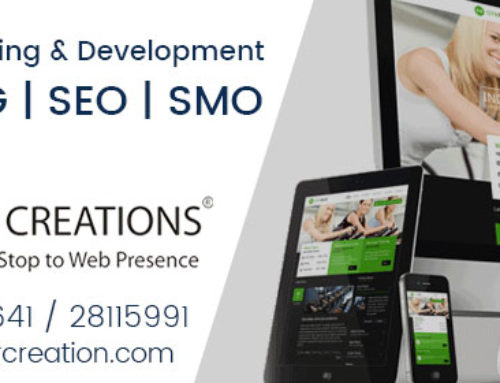 What you should be looking for in a website designing company 2019?